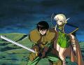 「ロードス島戦記」が25年ぶりに復活! OVA全13話をBD-BOX化、原作小説は大幅加筆でリニューアル