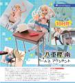 八重樫南のセクシーなオリジナルイラストをフィギュア化! アオシマ「Masterpiece」から10月に発売