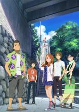 「あの花」、TVシリーズ再放送は新OP映像+副音声コメンタリーの特別版に! 「夏祭2013」の開催も決定