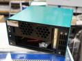 低背なキューブ型Mini-ITXケース! アビー「acubic E70」発売