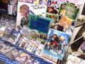 「新・世界樹の迷宮」、「エスカ&ロジーのアトリエ」、「ガンダムブレイカー」、「討鬼伝」など今週発売の注目ゲーム!