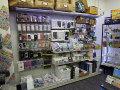 「イオシス アキバ中央通店」が増床リニューアル! 店頭モニタには「パズドラ」風の買取表も