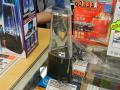 噴水付きスピーカー「USB Fountain Speaker」がジパングから! イルミネーション機能付き