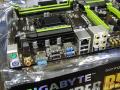 B85搭載の廉価版ゲーマー向けマザー! GIGABYTE「G1.Sniper B5」発売