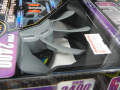 100%自社設計のサイズ製120mm冷却ファン! 「Grand Flex」「Grand Flex PWM」発売