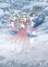 TVアニメ「フリージング ヴァイブレーション」、放送開始時期は10月に決定! メインスタッフ/キャスト情報を公開