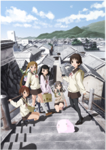 TVアニメ「たまゆら もあぐれっしぶ」、先行上映会でキービジュアル第3弾を公開! 竹達彩奈ら声優陣と監督が登場