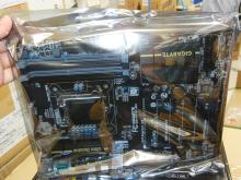 PCI×4本構成のZ87搭載ATXマザー! GIGABYTE「GA-Z87P-D3」発売