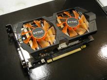 ショートサイズのGeForce GTX 760搭載カードがZOTACから発売! オーバークロック仕様