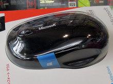 スタート画面&アプリ切り替えボタン搭載マウス「Microsoft Sculpt Comfort Mouse」が登場!