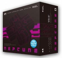 マジかよ謎箱もらってくる! TVアニメ「超次元ゲイム ネプテューヌ」、秋葉原で「ネプテューヌの箱」「布教用BD」を無料配布