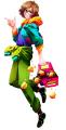 TVアニメ「メガネブ!」、メインキャストとキャラ設定画を公開! 秋から2作品のコミカライズも決定