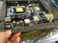 ASRockからMicroATX版のオーバークロック特化マザー「Z87M OC Formula」が発売に! H87搭載Mini-ITX「H87E-ITX/ac」も