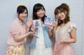 オリジナルTVアニメ「ファンタジスタドール」、メインキャスト6人による主題歌CDが2枚同時発売に! 声優インタビュー