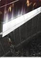 一番くじ「進撃の巨人」、8月9日に発売! サイン入り複製原画+クリアファイル+ミカサ リアルフィギュア