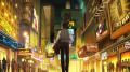 劇場版タイバニ「The Rising」、中村悠一が演じる新ヒーローを発表! ストーリー、声優コメント、イベント情報なども