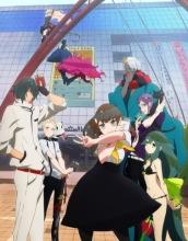 【週間ランキング】2013年7月第2週のアキバ総研アニメ注目作品トップ10