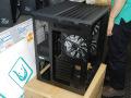 E-ATX対応のCORSAIR製大型キューブケース! 「Carbide Series Air 540」発売