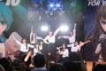 ヤマカンと素人娘によるオリジナルアニメ「Wake Up, Girls!」、2014新春にTVと劇場で同時公開に! 製作発表会レポート