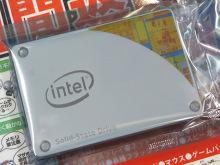 インテルの新型SSD「530」シリーズから240GBモデルが発売に!