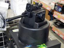 PCでコントロールできる電動ガン「Webカメラ照準器付き USBスナイパー」が上海問屋から!