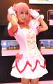 【WF2013S07】ワンフェス2013[夏]で見かけたコスプレコンパニオン