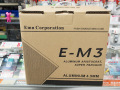 肉厚パネルを使用したフルアルミ製キューブケース! REALAN「E-M3」発売