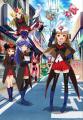 新劇場版 頭文字D、はじめの一歩 第3期、ロボットガールズZ、魔法戦争など最近の新着アニメ情報!