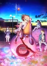 京アニ新作「境界の彼方」、10月に放送開始! 半妖少年と1人生き残った少女のアクションファンタジー