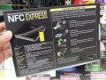 デスクトップPC対応のNFCレシーバー「NFC EXPRESS」がASUSから!