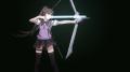 TVアニメ「ストライク・ザ・ブラッド」、PVと先行場面写真を公開! 吸血鬼少年と剣士巫女を中心としたアクションファンタジー