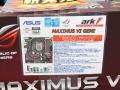 ASUSのHaswell対応ROGマザーにMicroATX版がついに登場! 「MAXIMUS VI GENE」発売