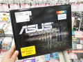 Intel C222チップセット搭載のMini-ITXマザーASUS「P9D-I」が発売に!