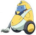 コメディ版カウボーイビバップ? 渡辺信一郎のオリジナルTVアニメ「スペース☆ダンディ」、2014年1月スタート