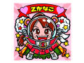ビックリマンチョコ×ももいろクローバーZ! 「ももクロマンチョコ」が9月3日に発売、シールは全20種+シークレット2種