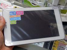 2013年8月5日から8月11日までに秋葉原で発見したスマートフォン/タブレット