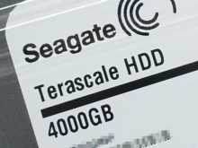 Seagateのエンタープライズ向けHDD「Terascale HDD」が登場! 低回転/低消費電力モデル