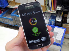 2013年8月12日から8月18日までに秋葉原で発見したスマートフォン/タブレット