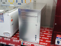アビー製の小型タワーケースに限定復刻版「acubic T20R PE」が登場! 化研アルマイト仕上げを採用