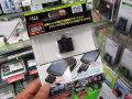 PCでスマホ/タブレットを急速充電できる変換アダプタ「USBの力量 HOST&BOOST」がエアリアから!