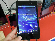 Android 4.3&WUXGA液晶搭載の新型「Nexus 7」の国内向けモデルが発売!