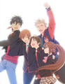 TVアニメ「リトルバスターズ! Refrain」、放送情報と声優コメントを公開! 堀江由衣:「いよいよ世界の秘密が明らかになる…」