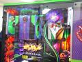 自作の「エヴァPC(ツノ付き)」が展示中! ド派手な電飾&装飾付き