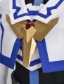 本格コスプレ衣装セット「高町なのは バリアジャケット エクセリオンモード」がコスパから! 約13万円の完全受注生産品
