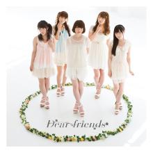さいたまスーパーアリーナ単独ライブ開催間近! 声優ユニット「RO-KYU-BU!」、2ndアルバム「Dear friends」をリリース