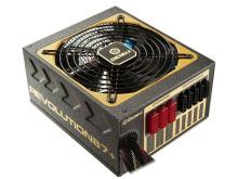 ENERMAX、80PLUS GOLD認証取得の1200Wハイエンド電源「ERV1200EWT-G」が発売に!