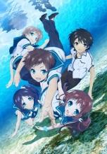 TVアニメ「凪のあすから」、先行上映イベント開催決定! 電撃大王×P.A.WORKSのオリジナル作品