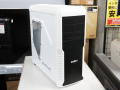 ZALMAN製ミドルタワーケース「Z3 Plus」のホワイトモデルが発売に!