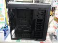 COOLERMASTERの人気PCケース最新モデル「CM 690 III」が発売! 大型ファン3基搭載可能な高冷却モデル