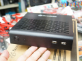 SilverStoneのThin Mini-ITXケース「SST-PT13B」が発売! 容積1.4リットルの小型サイズ